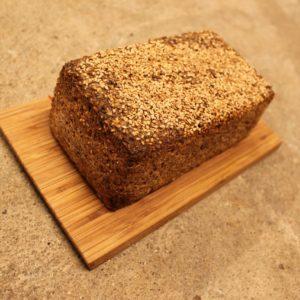 Glutenfrit bagværk